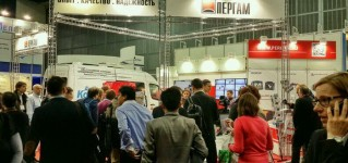 Международная выставка NDT Russia 2014