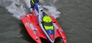 Контроль толщины обшивки болидов класса F1 команды New Star Racing Team