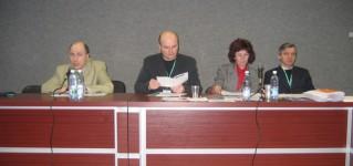 Международный форум Технологии безопасности 2006