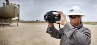 10 советов по эффективному использованию камеры для оптической визуализации газов (OGI)