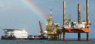 C Днём работников нефтяной и газовой промышленности!