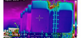 Тепловизоры FLIR Systems – практический опыт применения в нефтепереработке