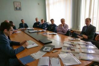 Демонстрация расходомеров в Беларуси