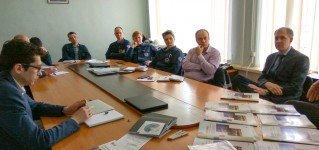 Демонстрация оборудования для контроля технологических процессов в Республике Беларусь