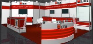 Компания Пергам примет участи в выставке «NDT Samara – расширьте границы своего бизнеса»