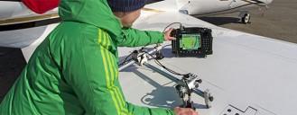 Опыт применения ультразвукового контроля фазированными решетками в авиастроении