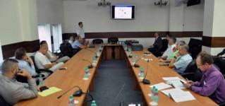 Презентация электроэнергетического оборудования в ОАО «ОЭК»