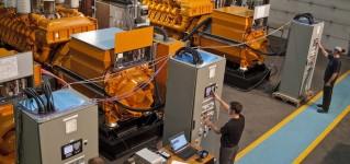Электрические испытания блоков генератор-трансформатор и релейной защиты.