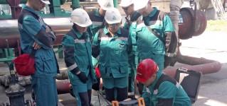 Тест-драйв оборудования для промышленной диагностики в Самаре
