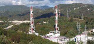 Сочинский энергорайон наращивает мощность.