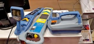 SuperCAT4 – новая линейка трассоискателей от Radiodetection