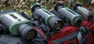 Тепловизоры на охоте: снаряжение «универсального солдата»