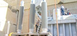 Компания Пергам установила систему мониторинга силовых трансформаторов на Токтогульской ГЭС