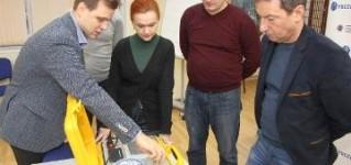 Инженеры МРСК Северо-Запад и Пергам адаптировали Transport X под требования энергетиков