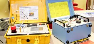 Испытание оборудования трансформаторных подстанций