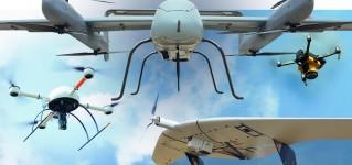 Детектор метана для беспилотного авиационного комплекса