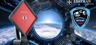 Специалисты NASA будут искать утечки воздуха на МКС с помощью звуковой визуализации