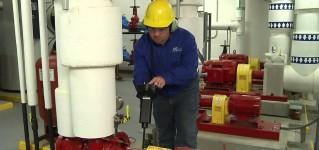 Ультразвуковое оборудование для контроля смазки подшипников на производстве