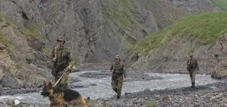 Тепловизоры на страже Российской границы