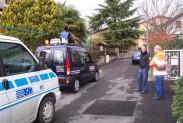 ДЛС-Пергам обследует пригород Австрии