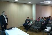 Презентация представителя BAUR