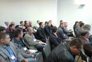 На семинаре в Самаре