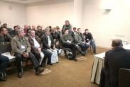 Представители компаний Самары на семинаре Пергам