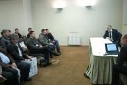 Вопросы от участников семинара