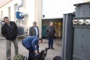 Демонстрация оборудования в Самаре