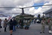 Спасательный вертолёт ВВС России