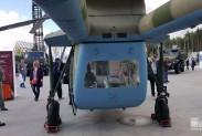 Спасательный вертолёт