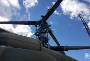 Винт вертолёта
