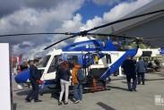 Вертолёт полиции