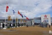 Выставочные павильоны Патриот Экспо