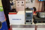 Расходомеры Servomex