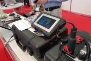 ROTALIGN touch - система лазерной центровки