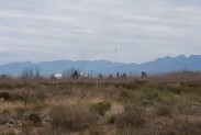Горы и газ Аргентины