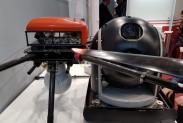 Квадрокоптер с подвеской