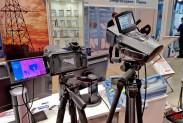 Тепловизор и ультрафиолетовая камера