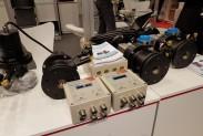 Пылемеры и расходомеры