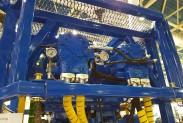 Нефтегазовое оборудование на выставке Нефтегаз