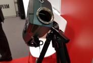 УФ-камера для поиска коронных разрядов