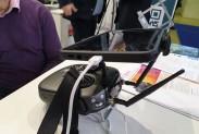 Пульт управления дроном Elios