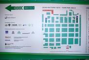 Схема выставки СитиПайп
