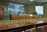 На конференции в Бишкеке