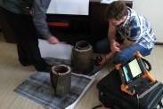 Тест-драйв дефектоскопа