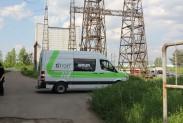 Электролаборатория БАУР в Белом Расте - ОАО «ФСК ЕЭС»