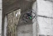 Противоударный дрон Elios
