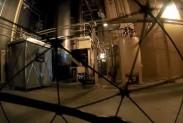 Инспекция реакторного помещения на АЭС