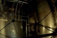 Обследование цистерн на АЭС
